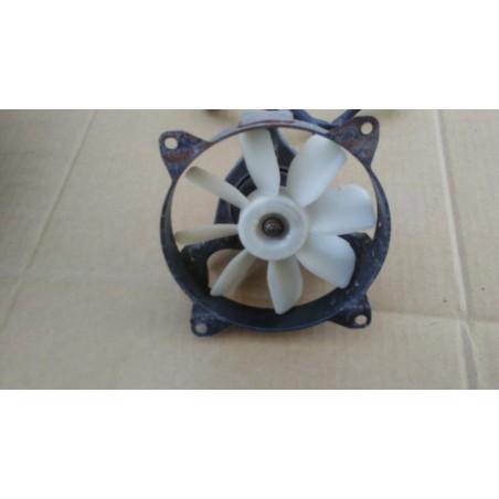 Ventola Radiatore Kymco Dink 125-150 LX 1999-2002