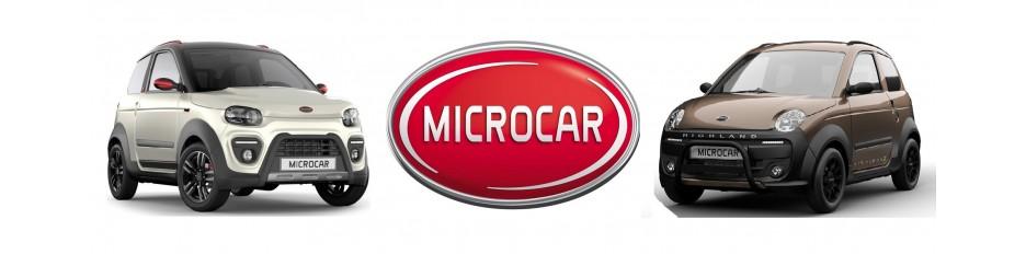 Ricambi Microcar