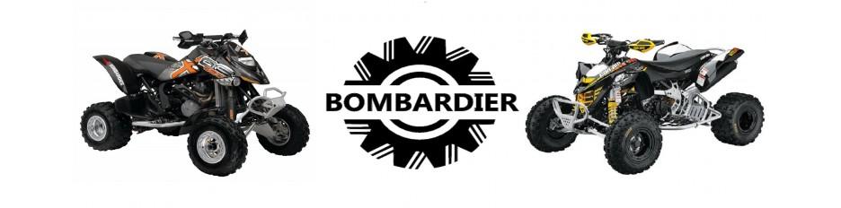 Ricambi Bombardier