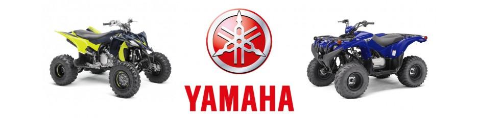 Ricambi Quad Yamaha