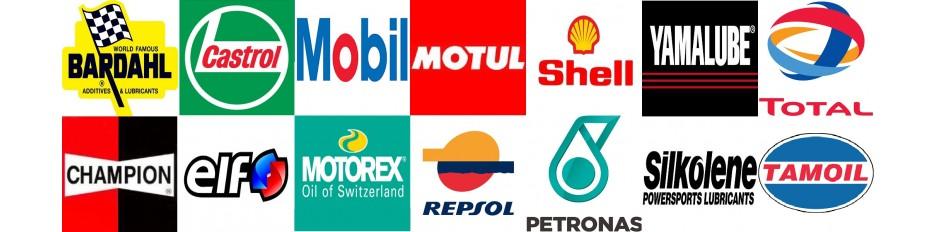 Olio Motore per Auto e Moto