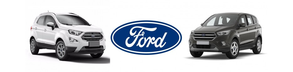 Ricambi Ford