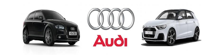 Ricambi Audi