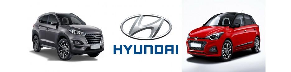 Ricambi Hyundai