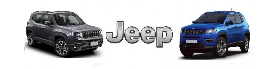Ricambi Jeep