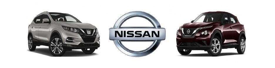 Ricambi Nissan