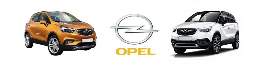 Ricambi Opel