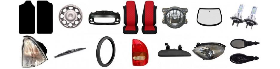 Accessori Nuovi e Usati per MiniCar