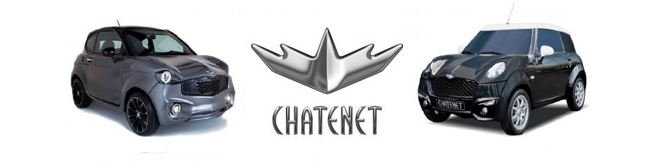 Ricambi Chatenet
