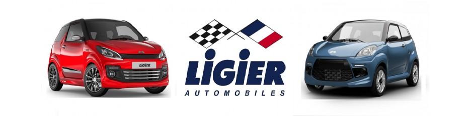 Ricambi Ligier