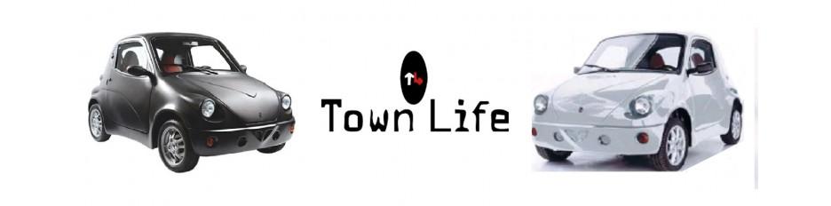 Ricambi TownLife