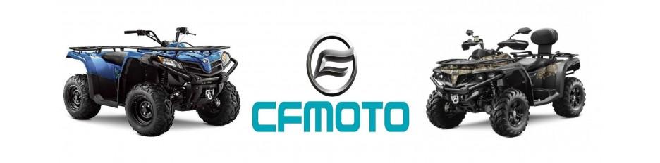 Ricambi Quad CF Moto