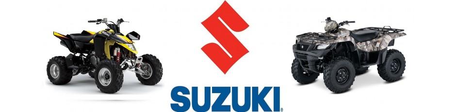 Ricambi Quad Suzuki