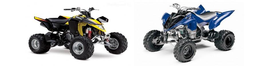 Ricambi e Accessori per Quad ATV
