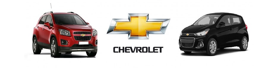 Ricambi Chevrolet