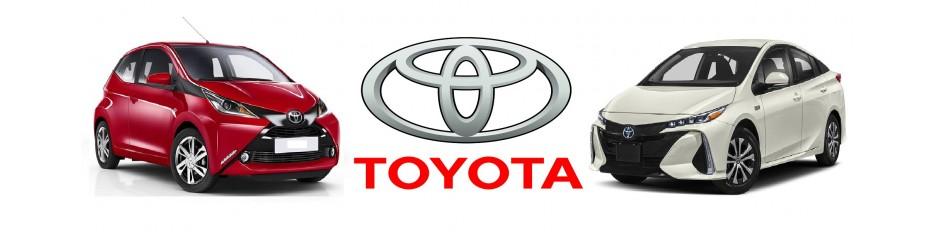 Ricambi Toyota