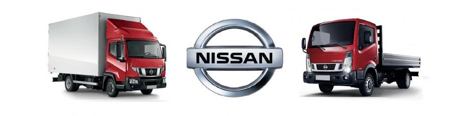 Ricambi Veicoli Nissan