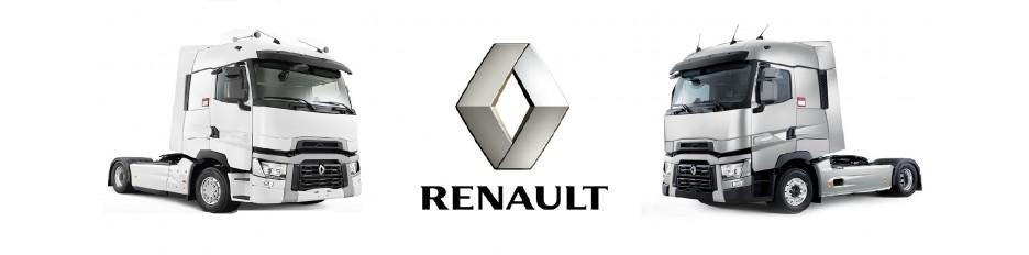Ricambi per Veicoli Renault