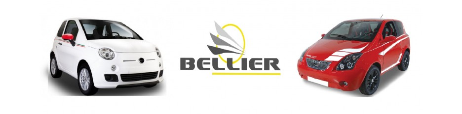 Ricambi Bellier