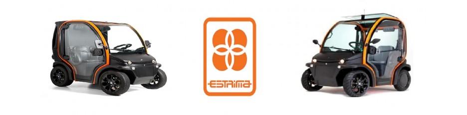 Ricambi Estrima