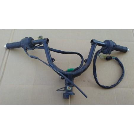 Manubrio Completo Kymco Dink 125-150 LX 1999-2002